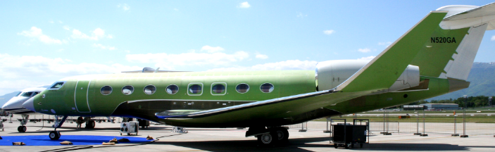 asher bayish bond limelyfe green gulfstreams